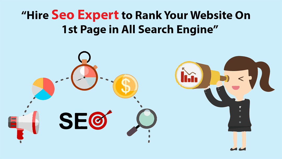 Hire SEO EXPERTS