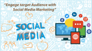 Social Media Marketing SEOWEBPPC