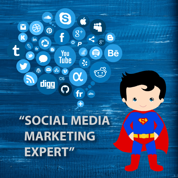 Social Media Marketing Campaign Management Expert